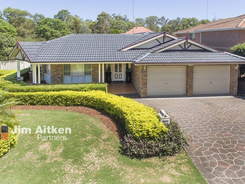 17 Langley Avenue, Glenmore Park, NSW 2745