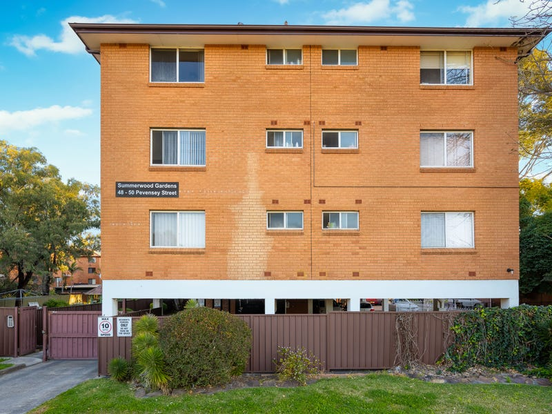 20/48-50 Pevensey Street, Canley Vale, NSW 2166