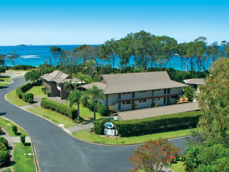 18/36 Sandy Beach Rd, Korora, NSW 2450