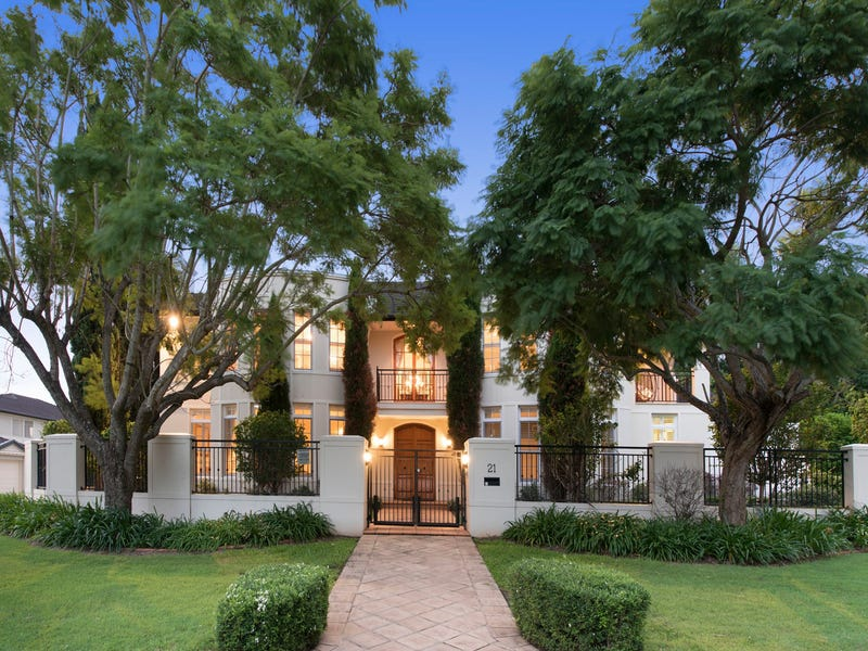21-25 Fairway Place, Carindale, Qld 4152