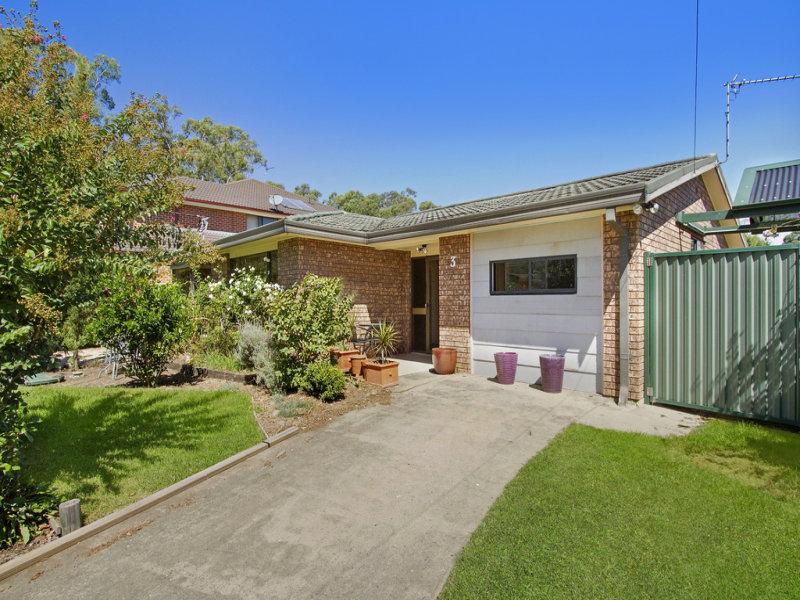 3 Randall Street, Agnes Banks, NSW 2753