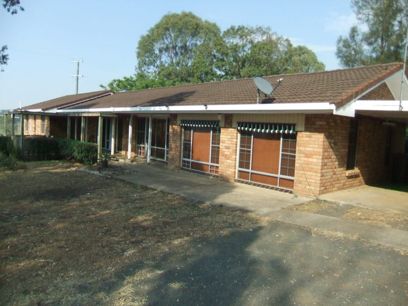 295 Benns Road, Shannon Brook, NSW 2470
