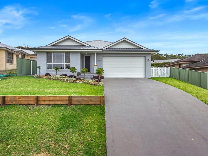 73 Golden Wattle Drive, Ulladulla, NSW 2539