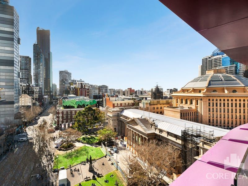 601/300 Swanston Street, Melbourne, Vic 3000
