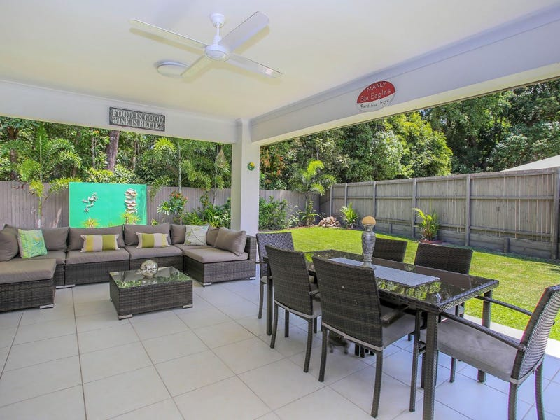 12 Hideaway Close, Palm Cove, Qld 4879