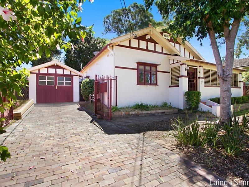 54 Lower Mount Street, Wentworthville, NSW 2145