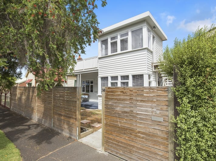 38 Fitzroy Street, Geelong, Vic 3220