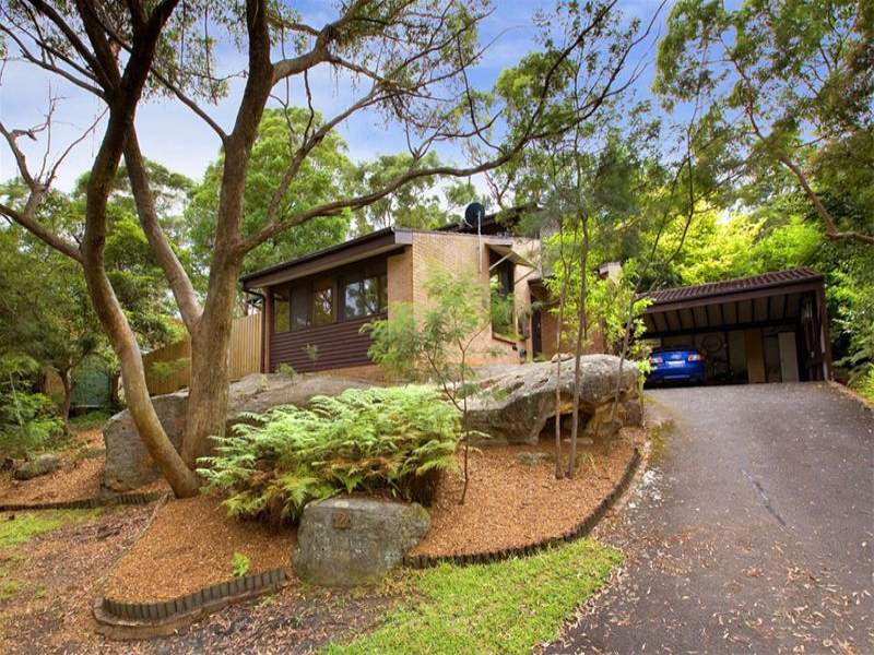 2/33 Clovelly Road, Hornsby, NSW 2077