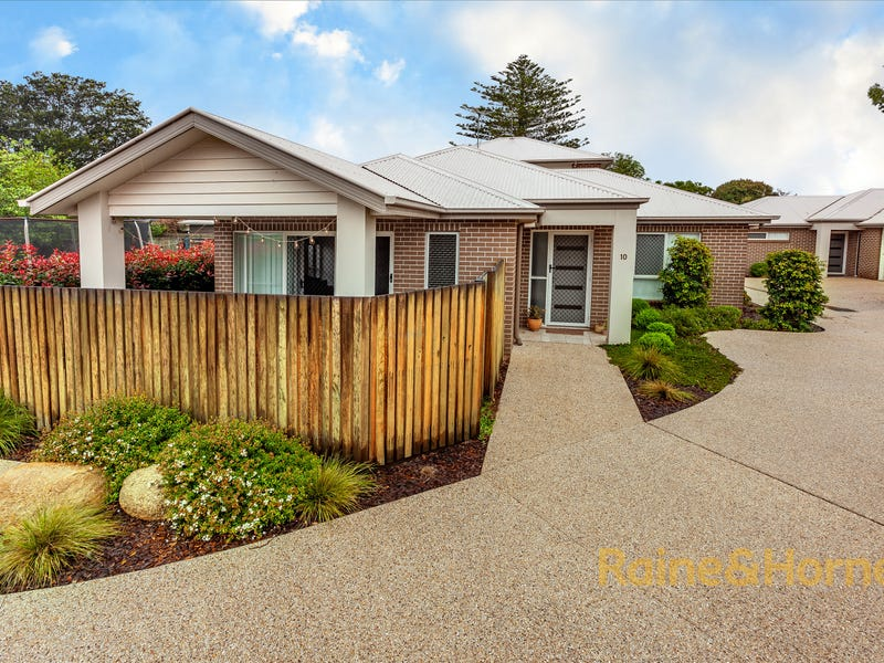 1/10 Warwick Street, Harristown, Qld 4350