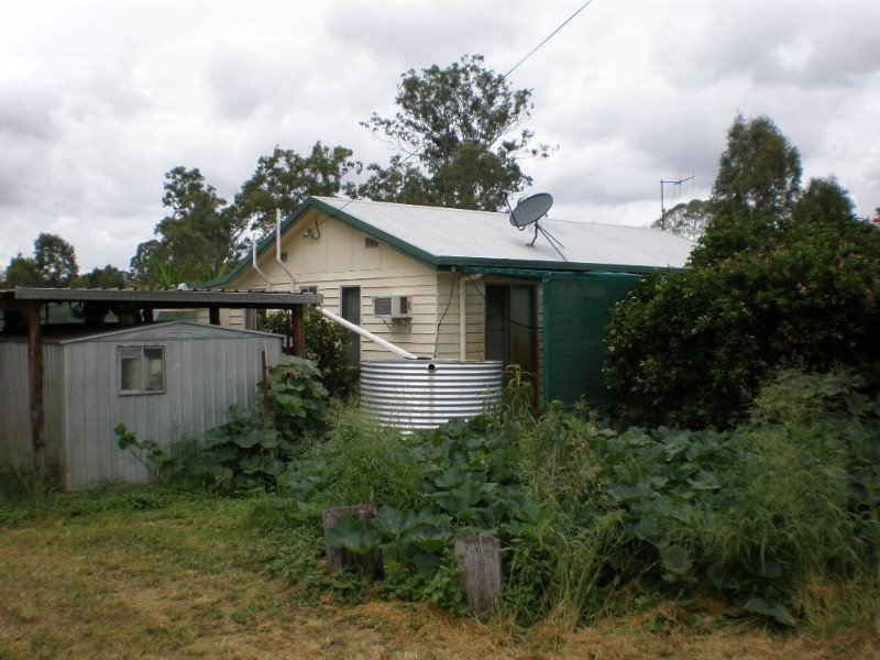 Address available on request, Gundiah, Qld 4650