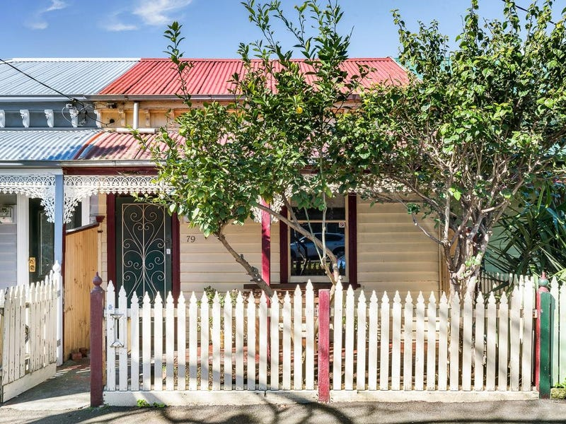79 McCracken Street, Kensington, Vic 3031