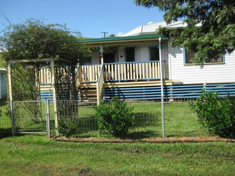 794 Nimbin  Rd, Goolmangar, NSW 2480