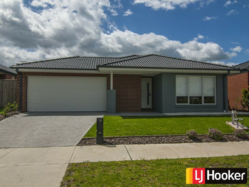 14 Curved Trunk Road, Officer, Vic 3809