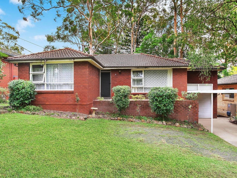 4 Greenhill Avenue, Normanhurst