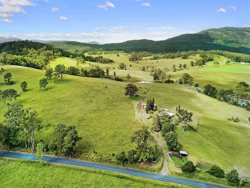 629 Upper Rollands Plains Road, Rollands Plains, NSW 2441