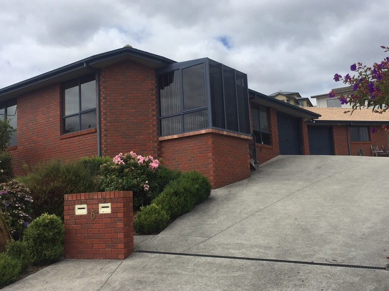 1/6 Stevens Place, Park Grove, Tas 7320