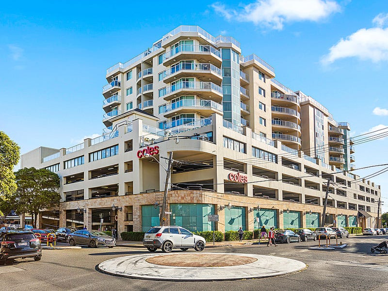 6F/36-42 Princess Street, Brighton-Le-Sands, NSW 2216