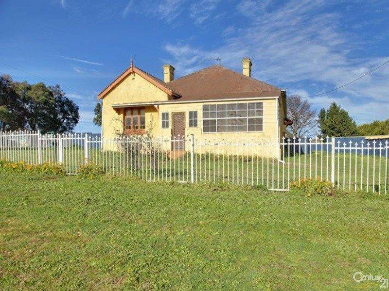 44 Bunnaby Street, Taralga, NSW 2580