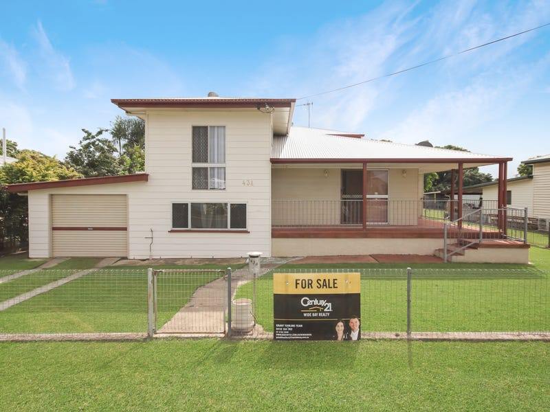43a May Street, Walkervale, Qld 4670