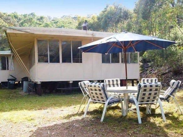 550 Old Toolangi Road, Dixons Creek, Vic 3775