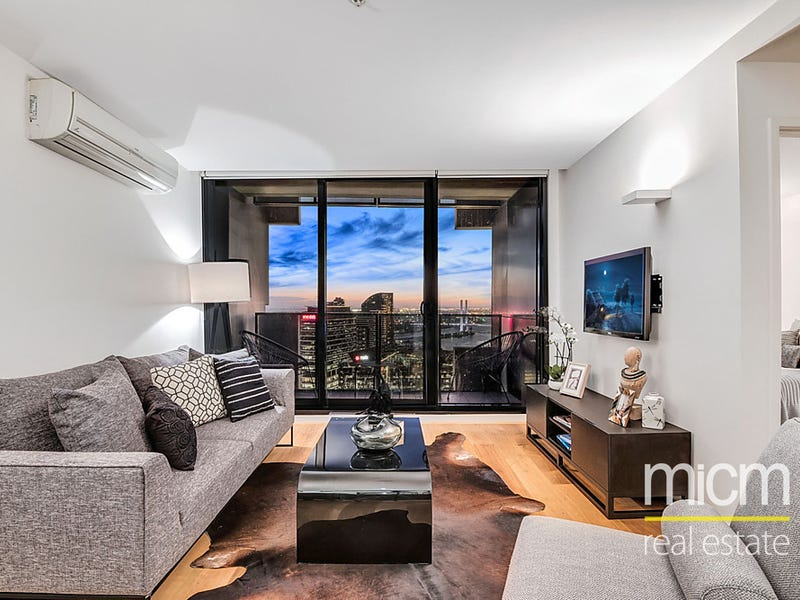 3509/200 Spencer Street, Melbourne, Vic 3000