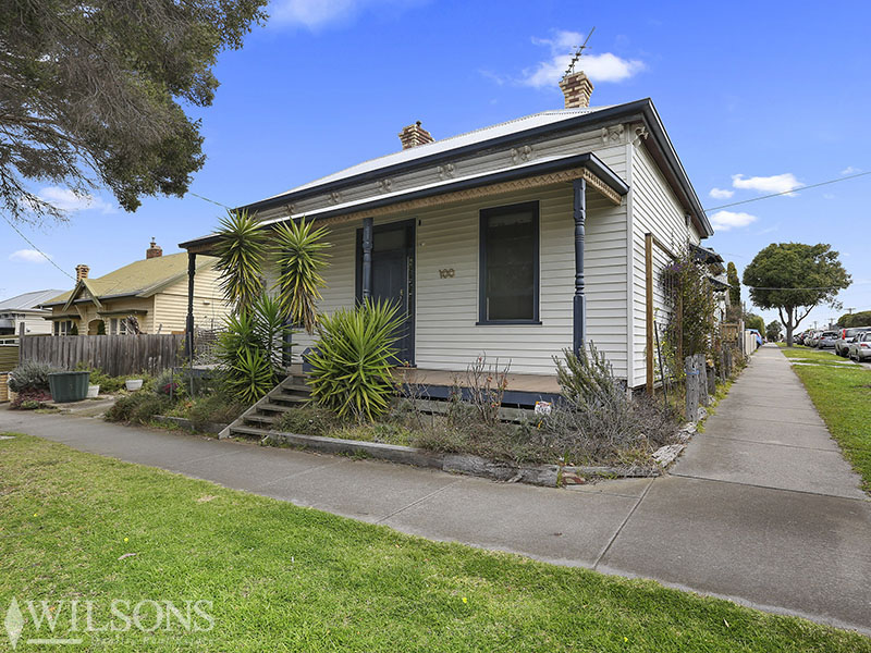 100 Swanston Street Geelong Vic 3220 Property Details