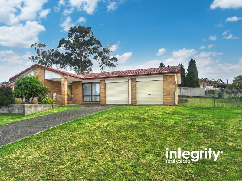 13 Beyeri Avenue, West Nowra, NSW 2541