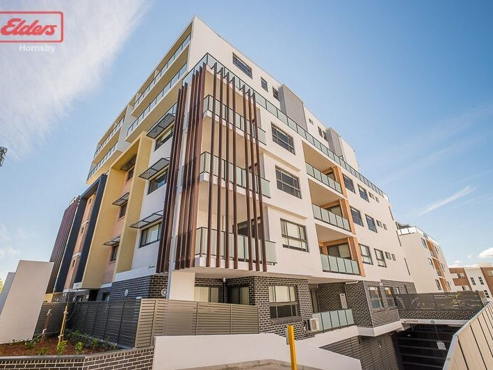 46/9-11 Weston  Street, Rosehill, NSW 2142