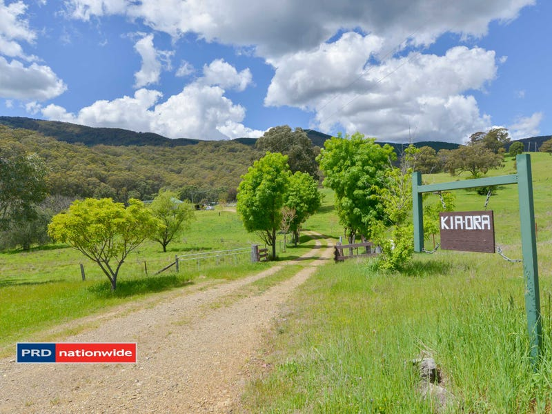 261 Happy Valley Road, Nundle, NSW 2340