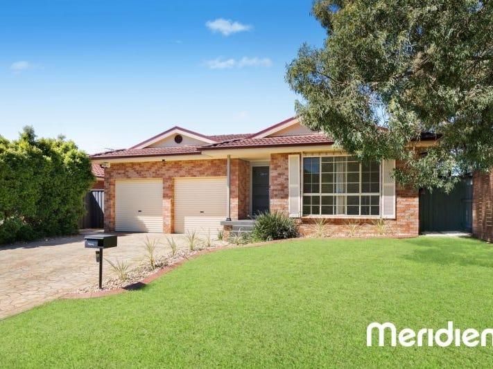 11 Adriatic Street, Kellyville Ridge, NSW 2155