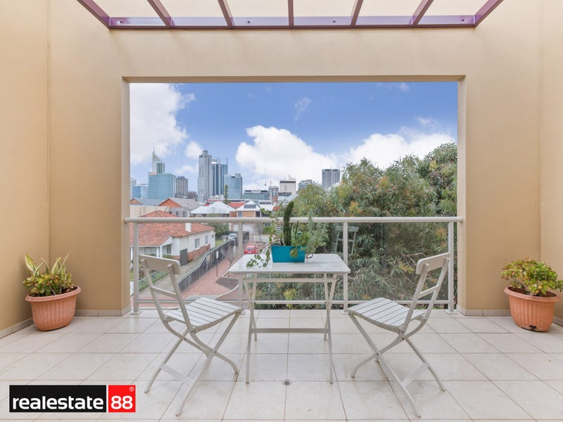 7/296 Newcastle  Street, Perth, WA 6000