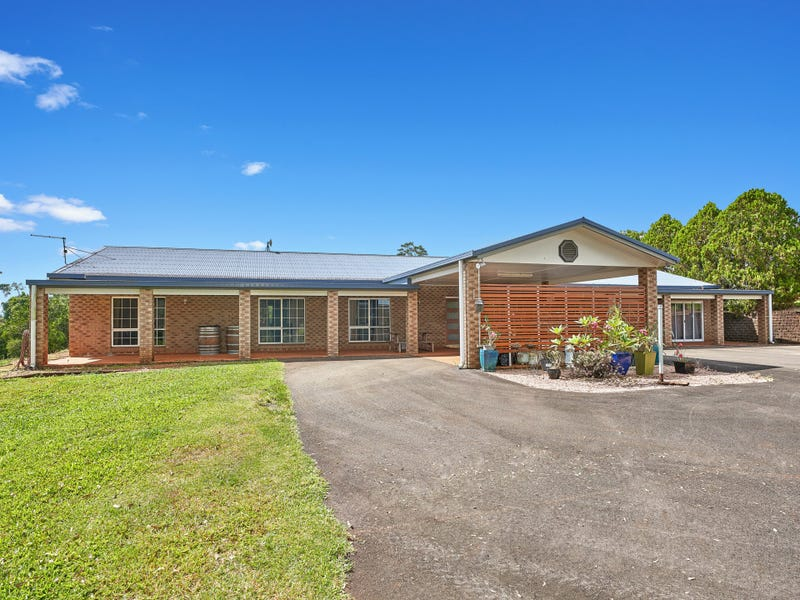 465 Palmerston Highway, Pin Gin Hill, Qld 4860