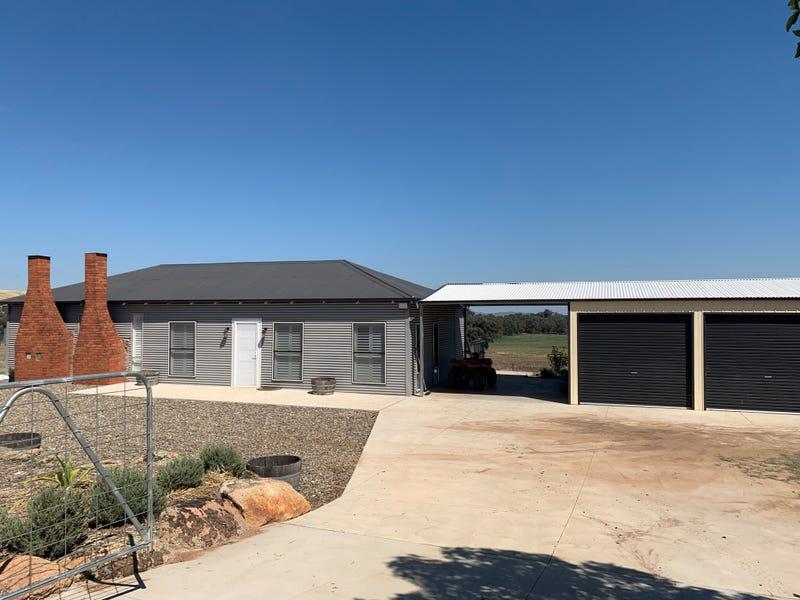 922 O'Briens Creek Road, Maxwell, NSW 2650