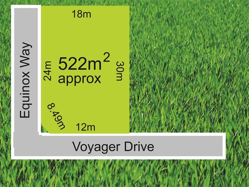 30 Voyager Drive, Plumpton, Vic 3335