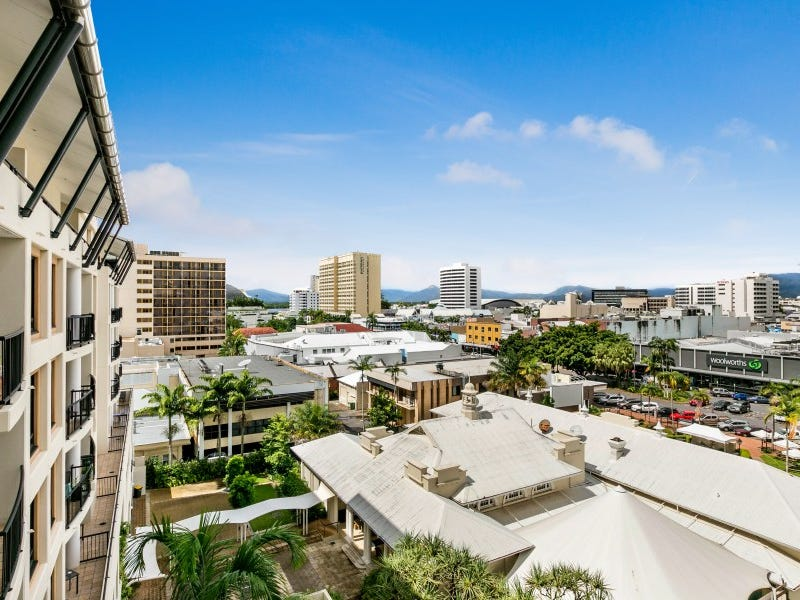 616/38 Abbott Street, Cairns City, Qld 4870