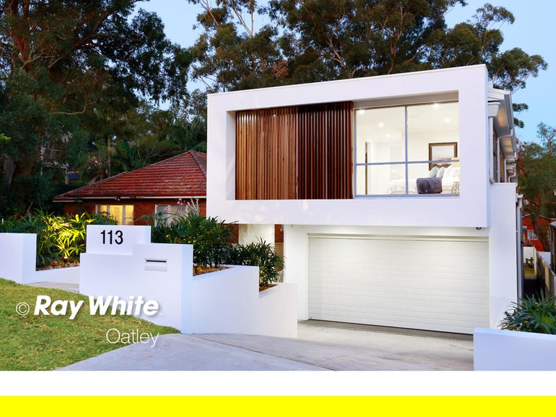 113 Gungah Bay Road, Oatley, NSW 2223
