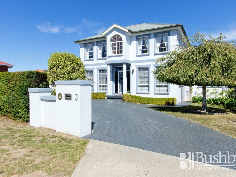 3 Somerset Place, Prospect Vale, Tas 7250