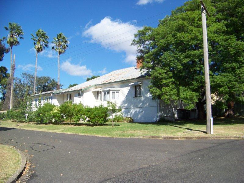 1-4/18 Abbott Street, Quirindi, NSW 2343