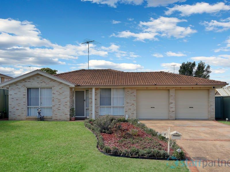 3 Deakin Avenue, Glenwood, NSW 2768
