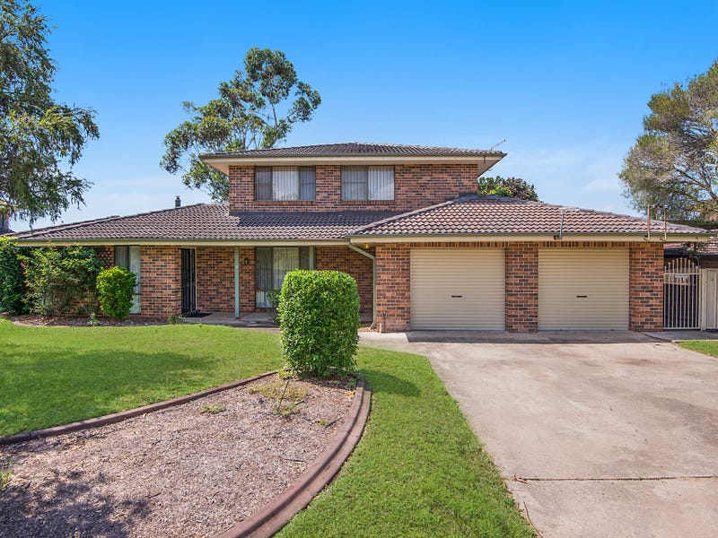 37 Keda Circuit, North Richmond, NSW 2754