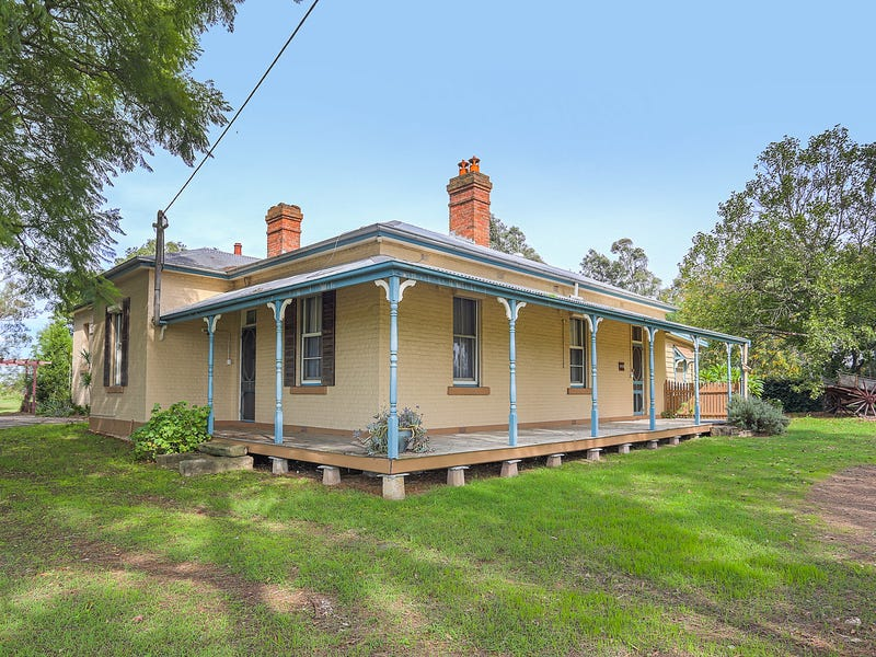 4183 New England Highway, Whittingham, NSW 2330
