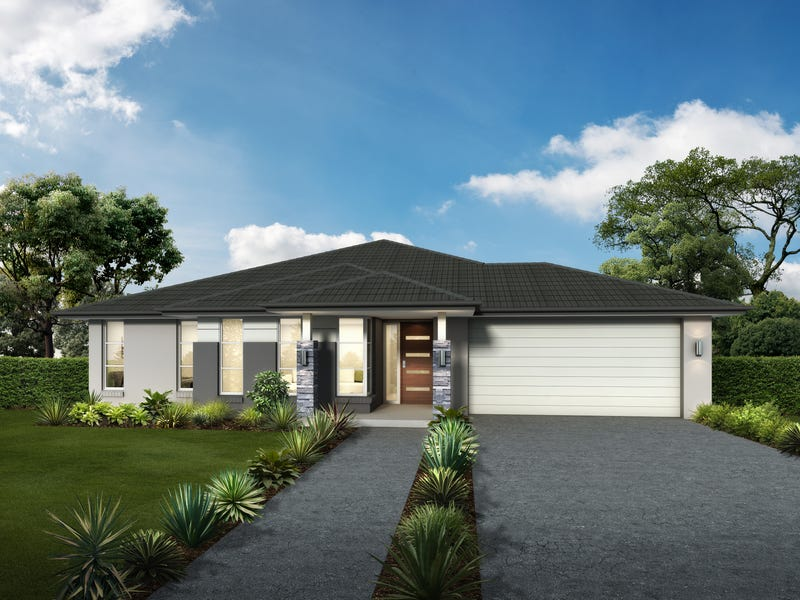 Turn Key Lot 4050 Gascoyne Street, Cameron Park, NSW 2285