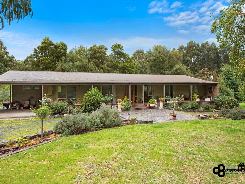 40 Wallis and Hawkes Road, Korumburra, Vic 3950