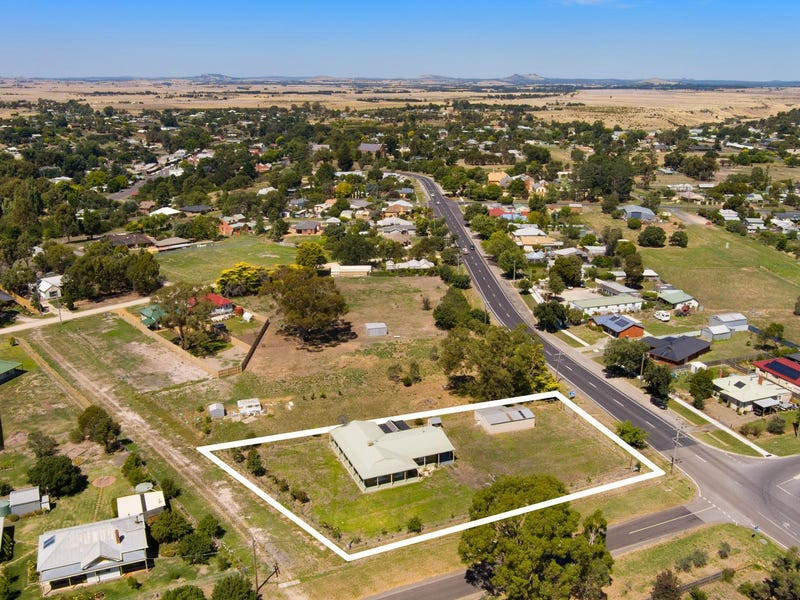 47 Talbot Road, Clunes, Vic 3370