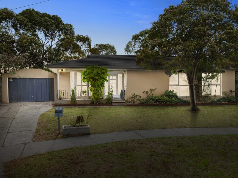 6 Arkwright  Court, Noble Park North, Vic 3174