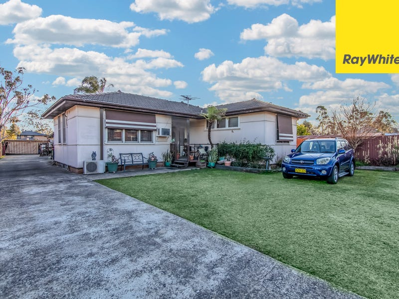 2 Adelaide Street, Rooty Hill