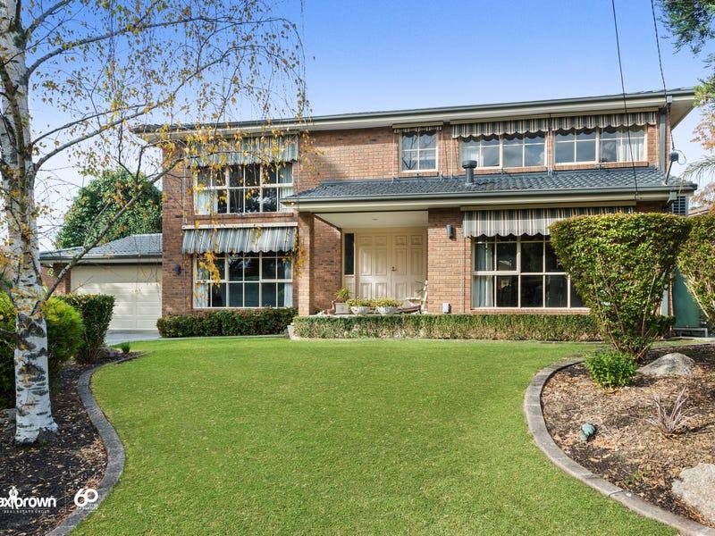 6 Kiewa Close, Croydon Hills, Vic 3136