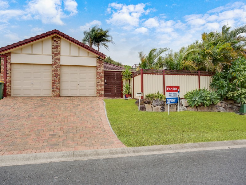 31 Bards Ct, Nerang, Qld 4211