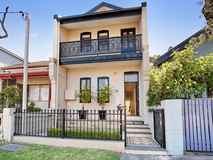 21 Tasman Street, Bondi, NSW 2026