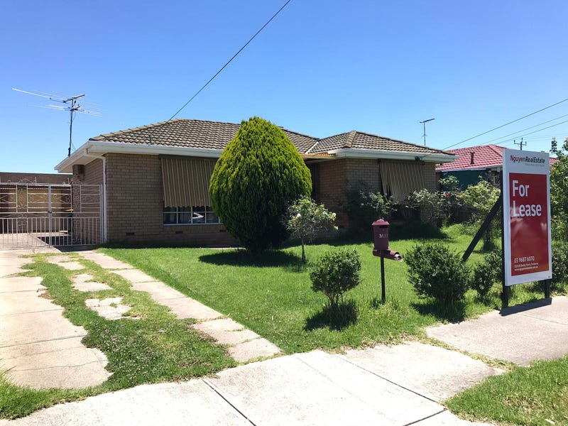 4 Lovell Drive, St Albans, Vic 3021